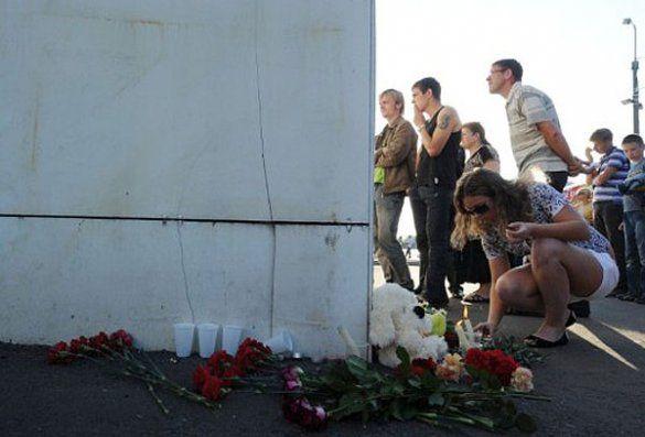Жалоба за жертвами затонулого теплохода Булгарія в Росії_28