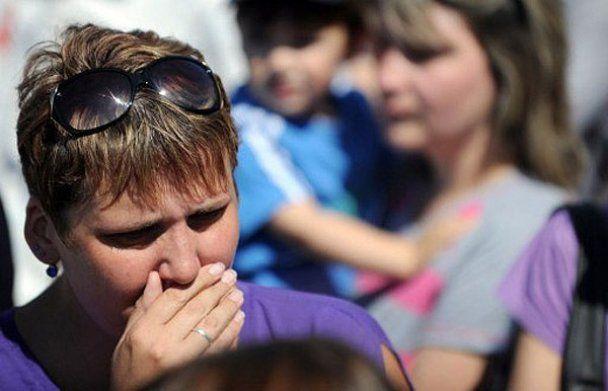 """У каюті сім'ї, якій вдалося врятуватися з """"Булгарії"""", не зачинялося вікно"""