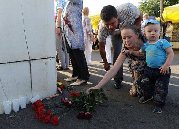 Жалоба за жертвами затонулого теплохода Булгарія в Росії_8