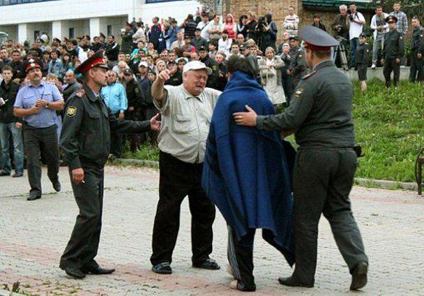 """Срок эксплуатации """"Булгарии"""" закончился больше 35 лет назад"""
