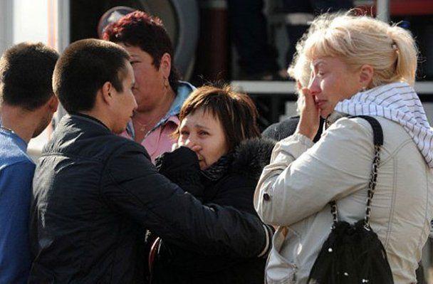 """На теплоходе """"Булгария"""" находилось меньше людей, чем сообщалось ранее"""