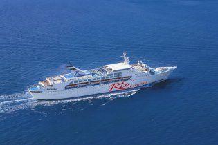 Экипаж арестованного в Израиле судна Rio вернулся в Украину