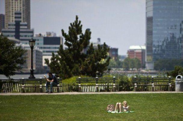 В США от аномальной жары погибли уже 22 человека