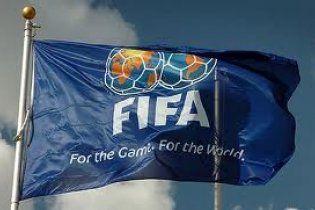 Фарерский студент нашел ошибку в рейтинге ФИФА