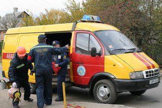 В Донецке мужчина обстрелял бригаду газовщиков