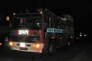 В промзоне на востоке Англии произошел взрыв, 5 погибших