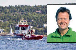 Один з найбагатших людей Норвегії зник безвісти