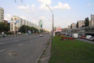 У Києві вкоротили та частково перейменували проспект Перемоги