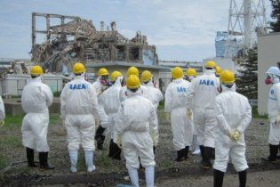 """Експерти: аварія на """"Фукусімі"""" небезпечніша за аварію на ЧАЕС"""