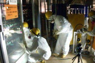 """Перший етап ліквідації аварії на """"Фукусімі"""" виконано"""