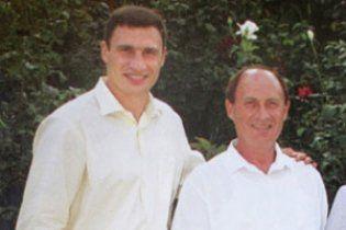 Віталій Кличко: дух батька продовжує залишатися з нами