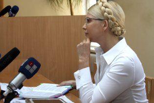 Печерський суд долучив до кримінальної справи Тимошенко записи в її блозі