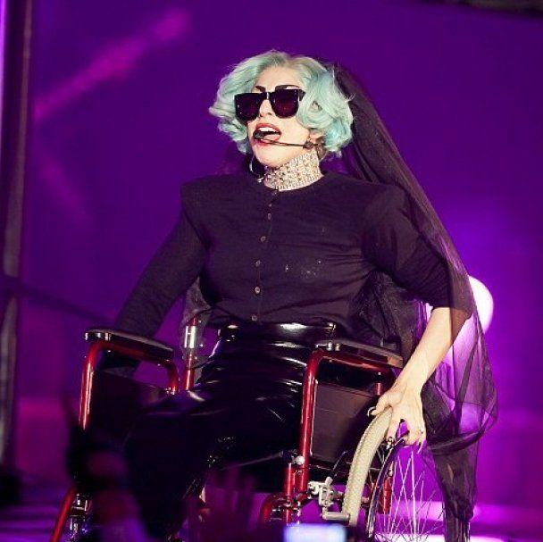 Lady GaGa запустить свою лінію одягу