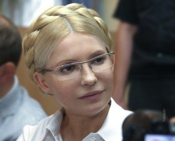 Арешт Юлії Тимошенко: усі подробиці