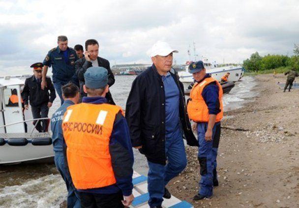 """Катастрофа """"Булгарії"""": водолази розповіли, як люди боролися за життя"""