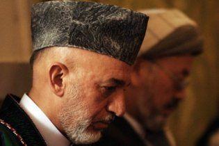 В Афганістані розстріляли радника президента