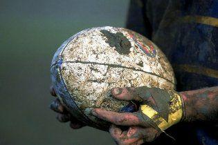 21-річний регбіст отримав смертельну травму під час матчу