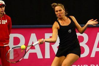 Украинские теннисистки теряют позиции в мировом рейтинге