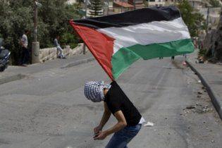 ХАМАС дал понять, что пока не хочет независимости Палестины