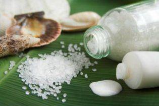 """США заполонил наркотик, который продается под видом """"соли для ванн"""""""