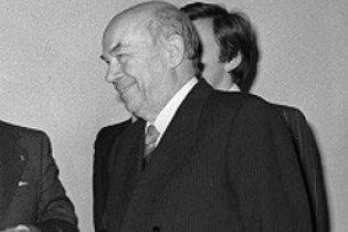 Помер особистий перекладач Сталіна