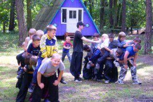 В Україні за антисанітарію закрито вже 24 дитячі табори