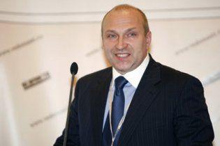 В России хотят объединить футбольный чемпионат с Украиной