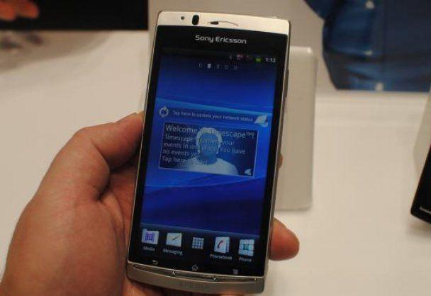 Топ-5 телефонів, здатних скласти конкуренцію iPhone5