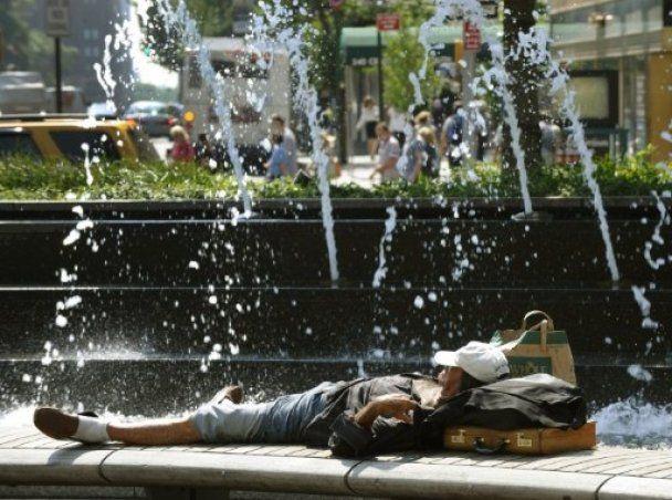 Жертвами аномальної спеки в США стали 13 людей, у 18 штатах оголошено тривогу