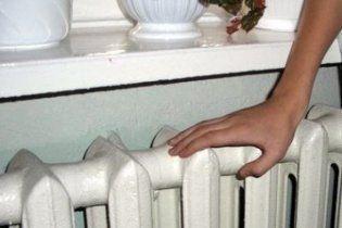 Жители Донецка по sms жалуются губернатору на отсутствие тепла