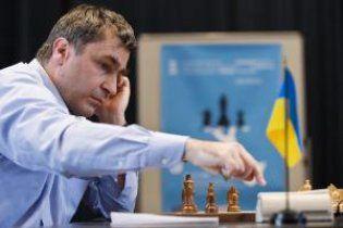 Україна здобула другу перемогу на чемпіонаті світу з шахів