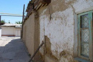 Во время землетрясения в Узбекистане погибли 13 человек
