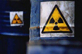 Хранилище ядерных отходов построят прямо под Чернобылем