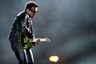 Сцена U2 будет продана на сувениры