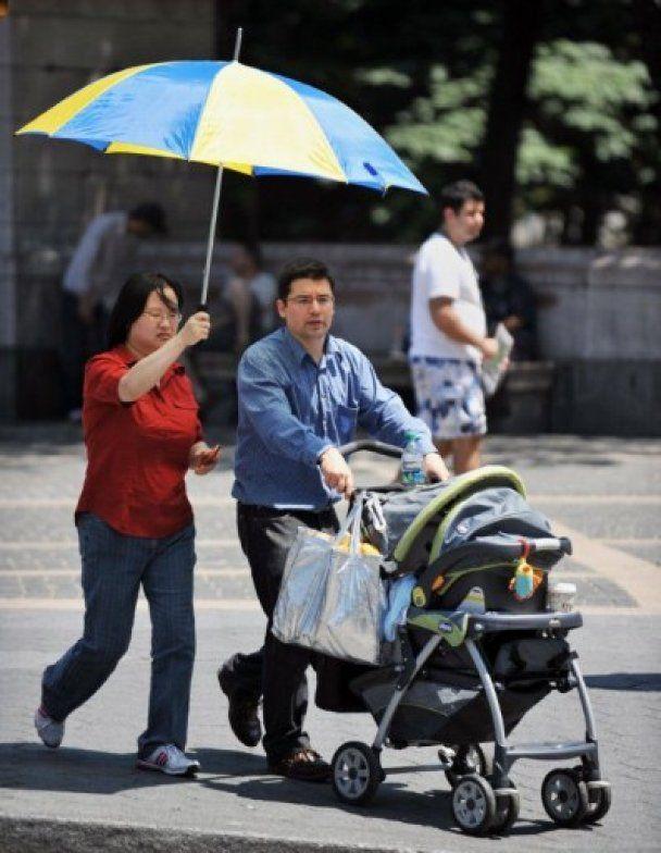 У США жертвами аномальної спеки стали вже 64 людини