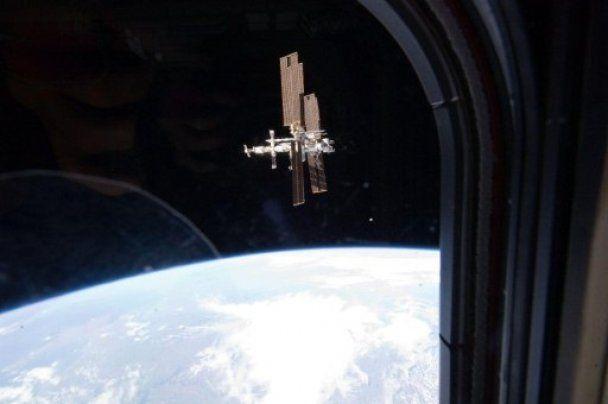 Шаттл Atlantis в последний раз прилетел на Землю