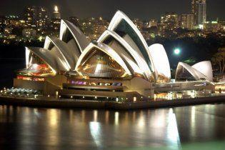 """В Австралии опасаются терактов после публикации """"Аль-Каидой"""" фото Сиднейской оперы"""