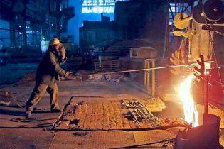 Таможенный союз обложил пошлиной украинскую металлопродукцию