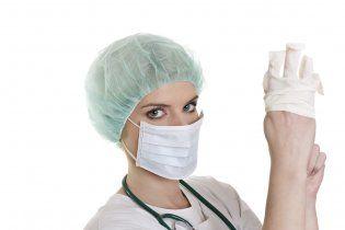 В Україні гострий дефіцит медсестер і сімейних лікарів