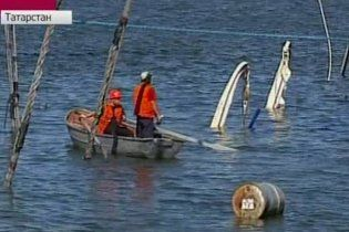"""Обнародована тайная версия причин катастрофы """"Булгарии"""": на судне были пробоины"""