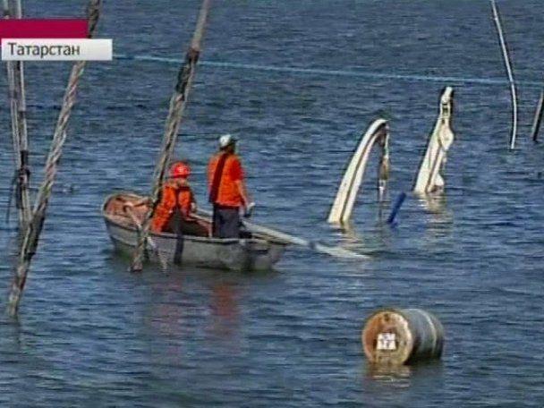 """Катастрофа """"Булгарии"""": водолазы рассказали, как люди боролись за жизнь"""