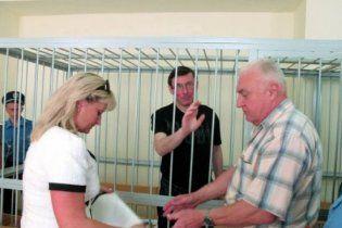 На семнадцатом свидетеле Луценко стало в суде плохо