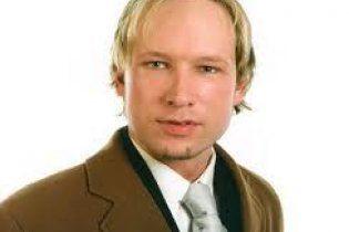 Норвезький терорист припускає, що ЧАЕС підірвали українські націоналісти
