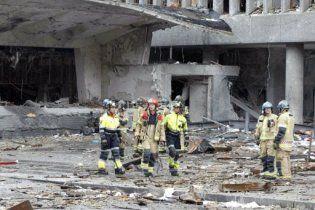 В центре турецкой столицы сработала взрывчатка