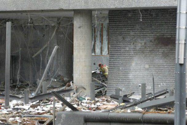 Брейвік три місяці виготовляв вибухівку, що спрацювала в Осло