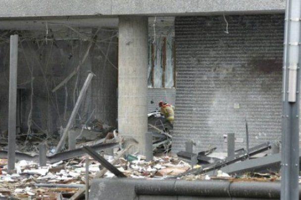 Жертвами терактов в Осло стали несколько членов правительства
