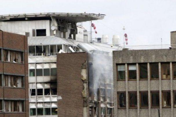 Норвежскому террористу грозит лишь до 21 года тюрьмы
