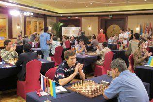 Україна підписала мир з Росією на чемпіонаті світу з шахів