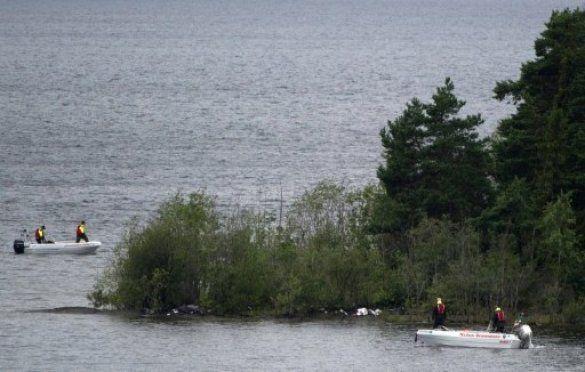 Бійня на острові Утойя, Норвегія_3