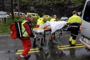 """Жертвою теракту у Норвегії став зведений брат принцеси, а метою була """"мати нації"""""""